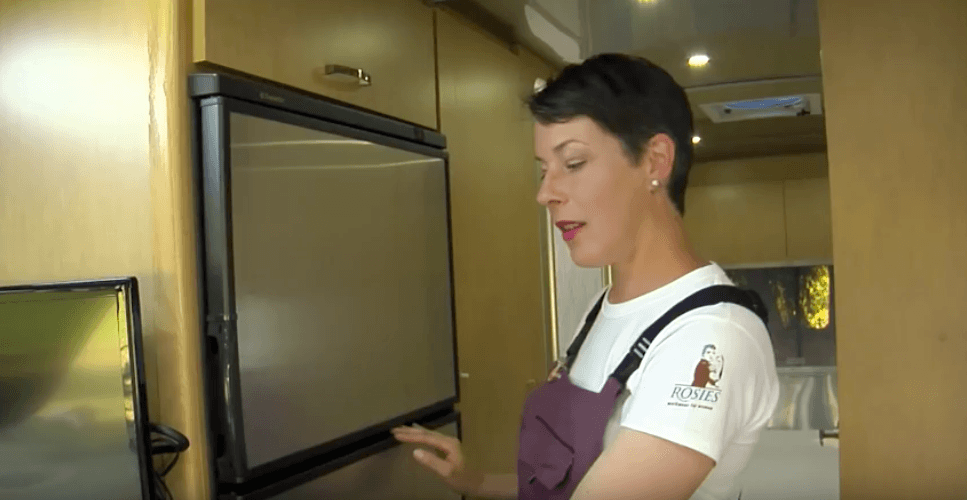 How to Operate Your Refrigerator   Airstream