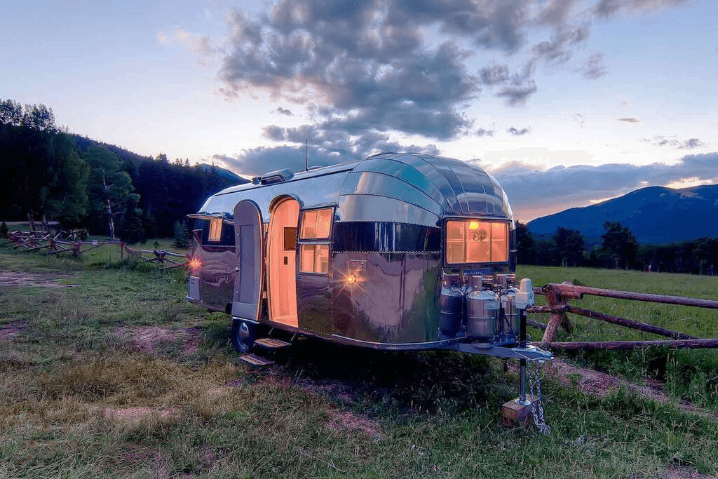 Timeless Travel Trailers | Airstream