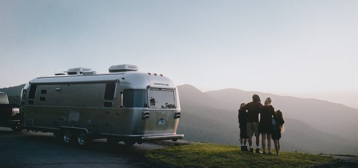2017 Airstream Flying Cloud Travel Trailer