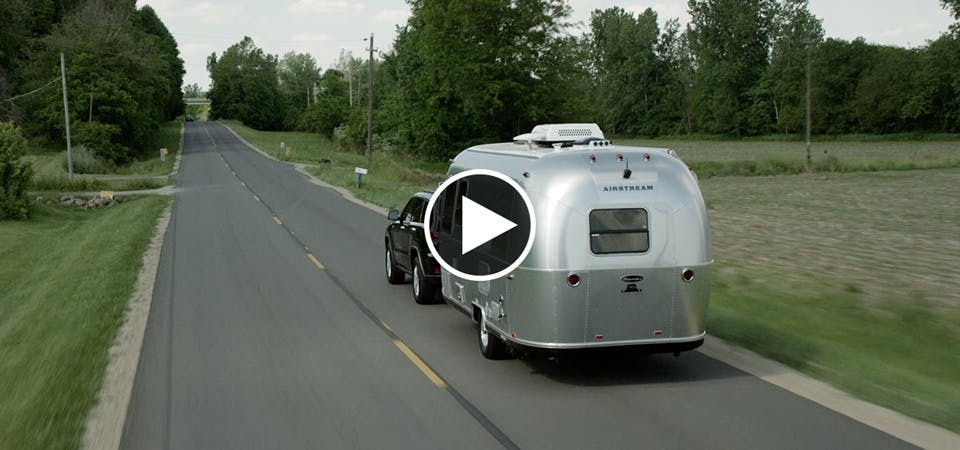 Airstream Travel Trailers: A Lifetime of Adventure