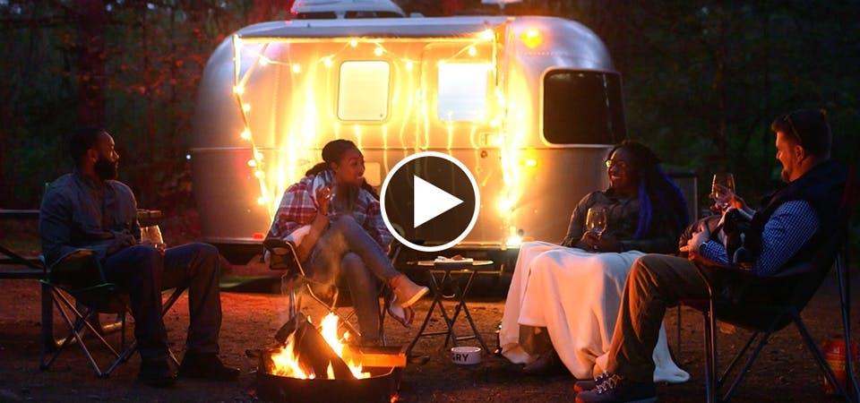 Airstream Travel Trailers: Love of Airstream