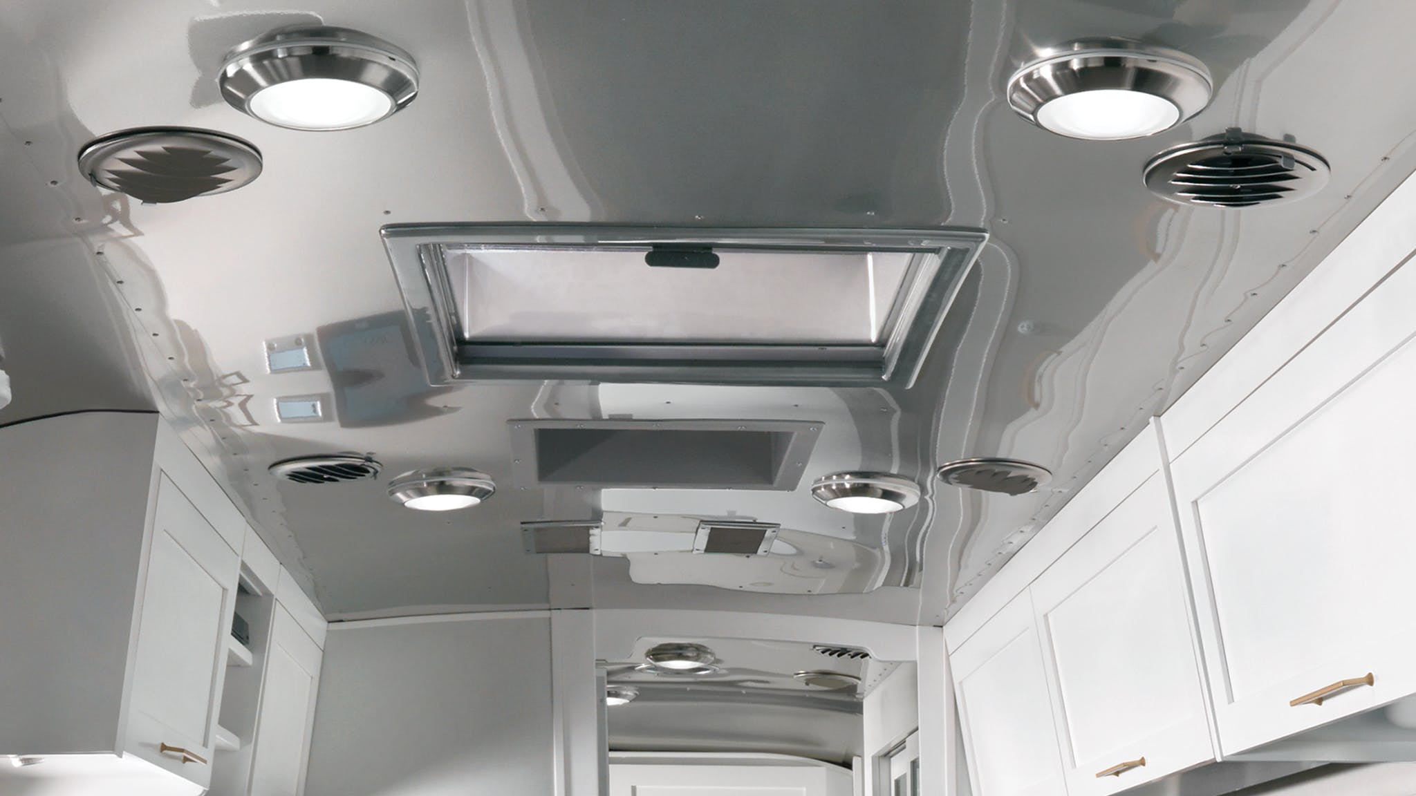 Quietstream™ Ducted A/C System
