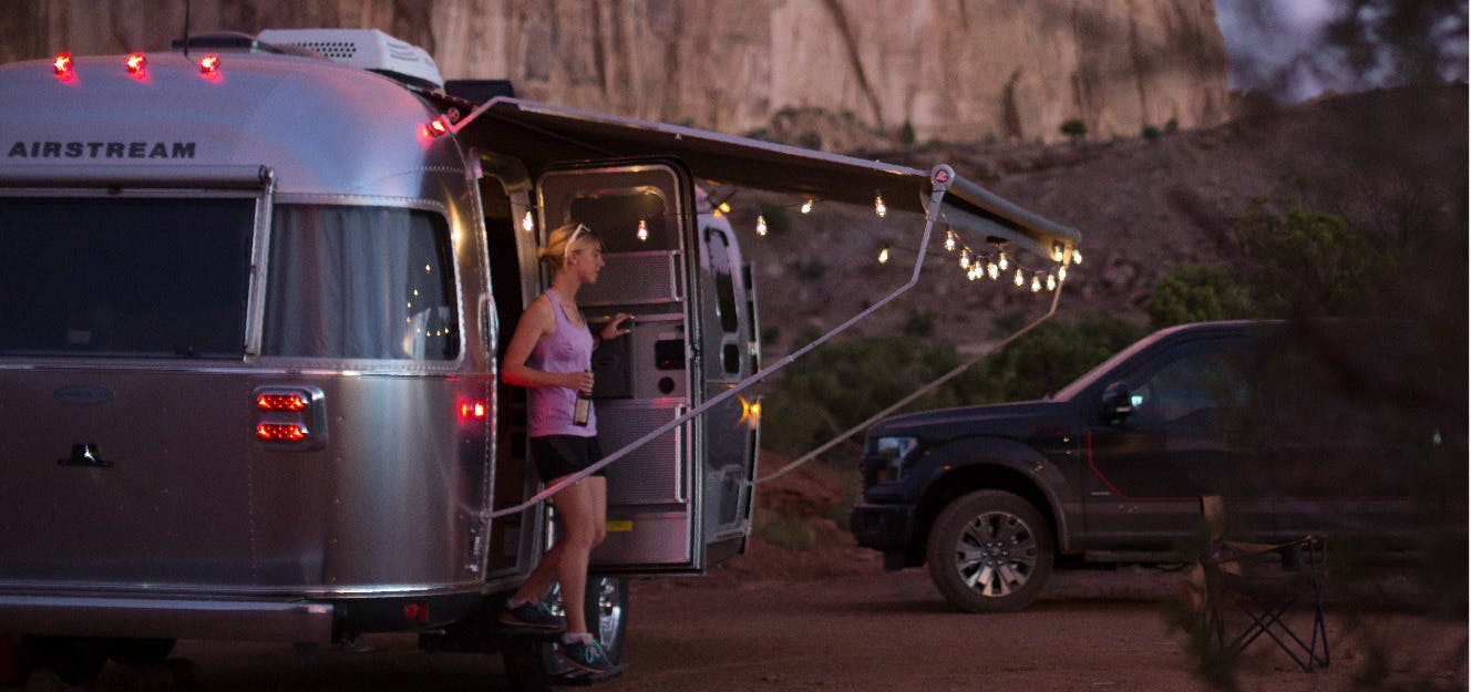 2018 Airstream Flying Cloud