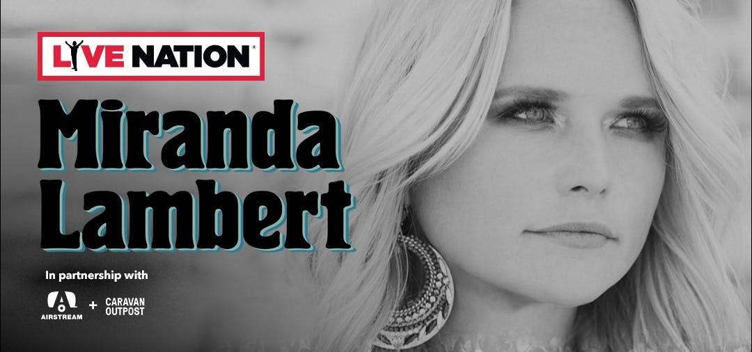 Meet Miranda Lambert