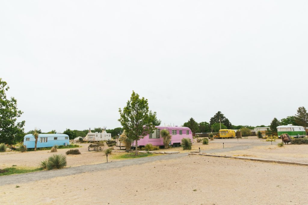 Endless Caravan: A Stereotype-Shattering Tour of Texas