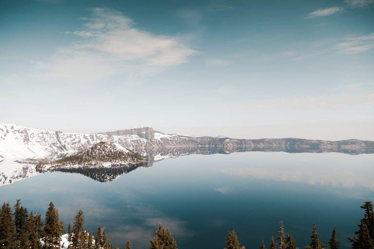 Photos by the Mountain