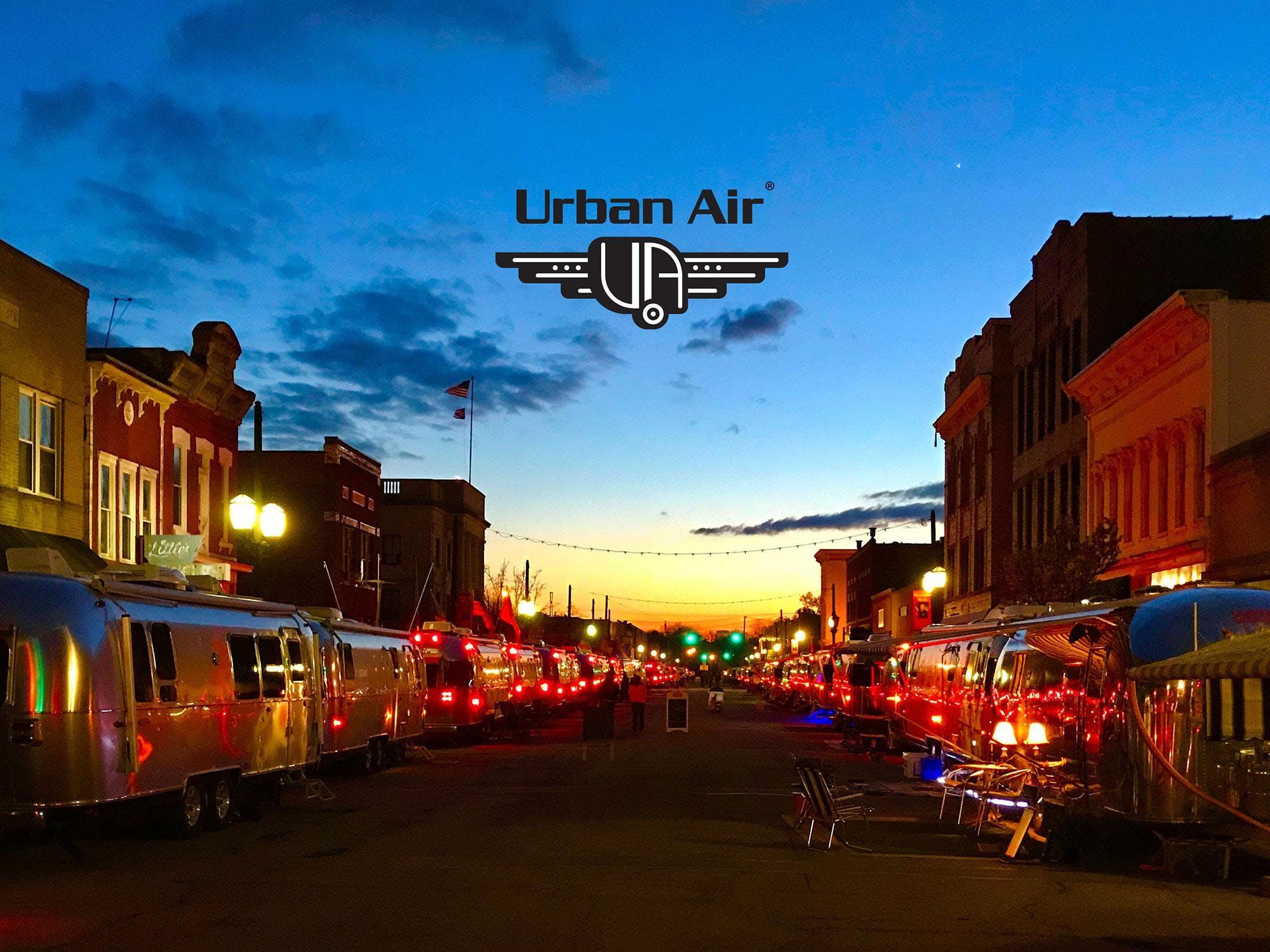 Urban Air 2018