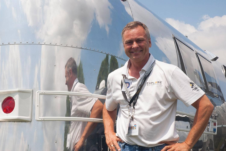 Scott Roberts Airstream