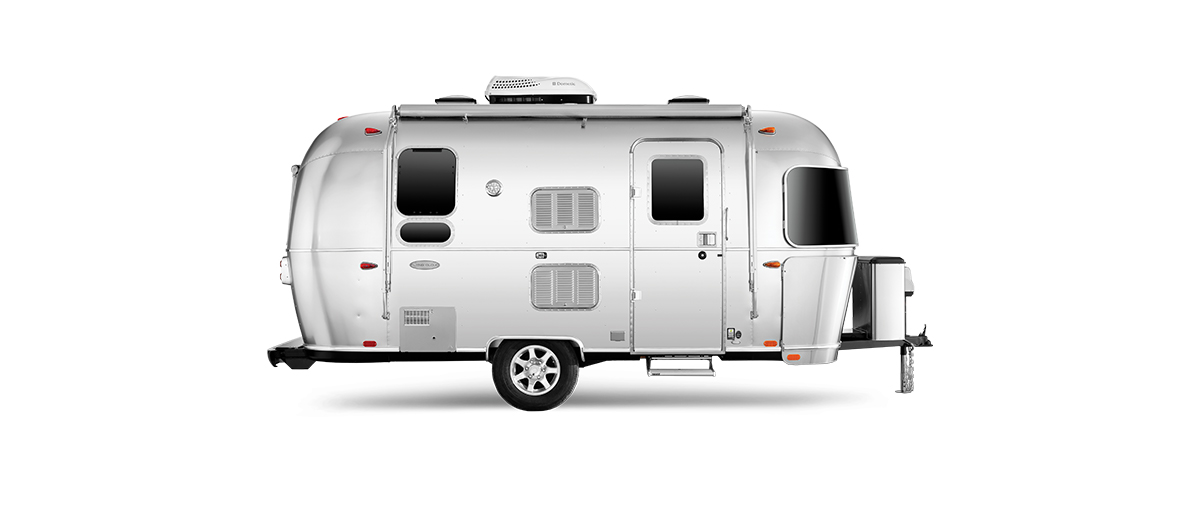 Specifications | Flying Cloud | Travel Trailers | Airstream