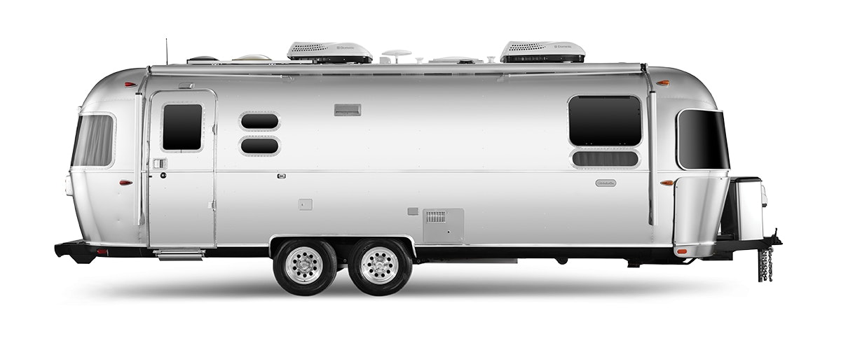 Airstream Travel Trailers >> Globetrotter Travel Trailers Airstream