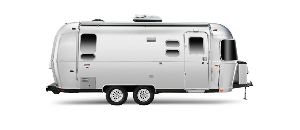 Airstream Travel Trailers >> Classic Travel Trailers Airstream