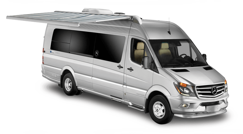 Interstate Tommy Bahama Speical Edition | Touring Coaches | Airstream