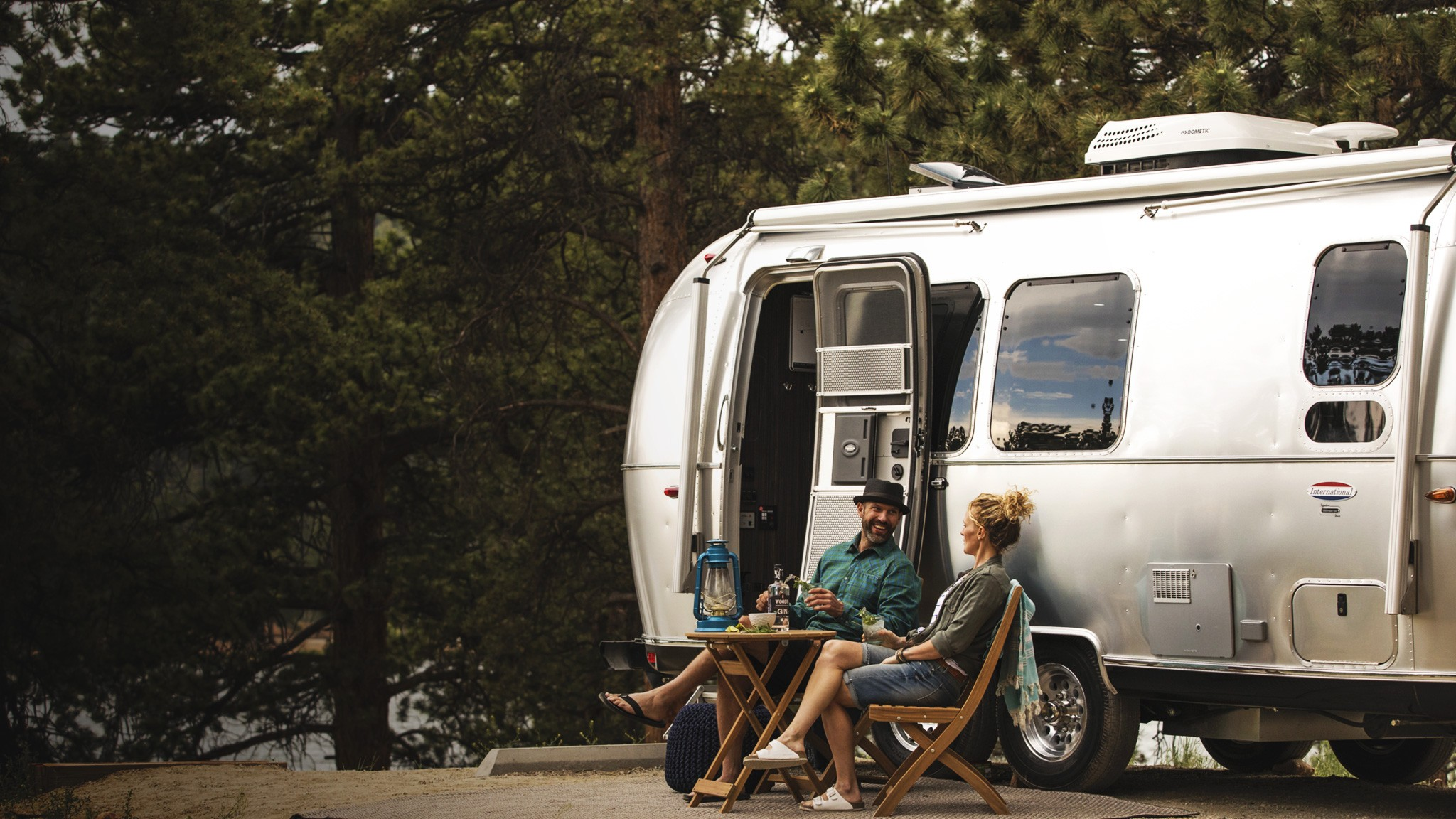 Which Travel Trailer is Right for Me? | Airstream Shopping Tool