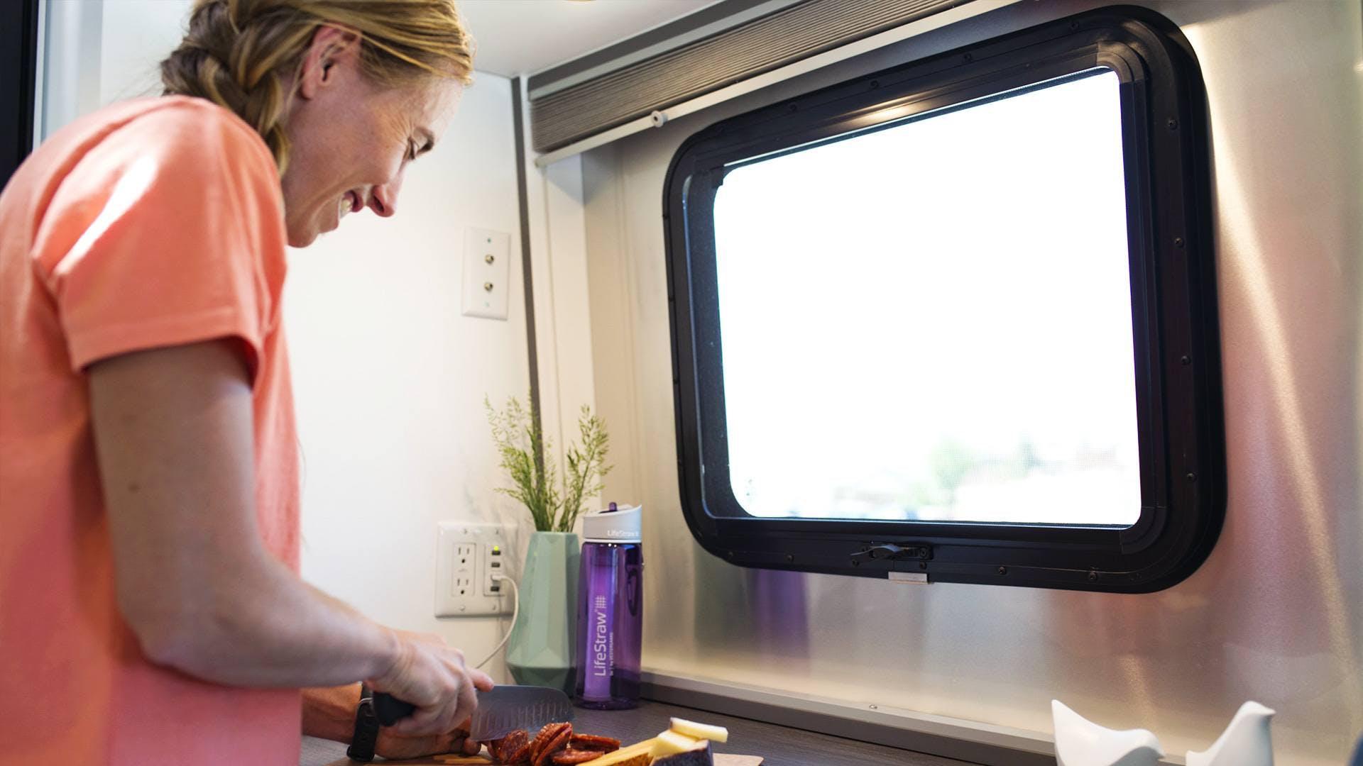 Nest-Travel-Trailer-Interior-kitchen