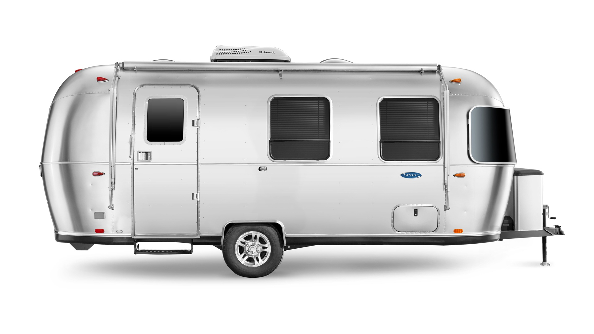 Specifications | Sport | Travel Trailers | Airstream