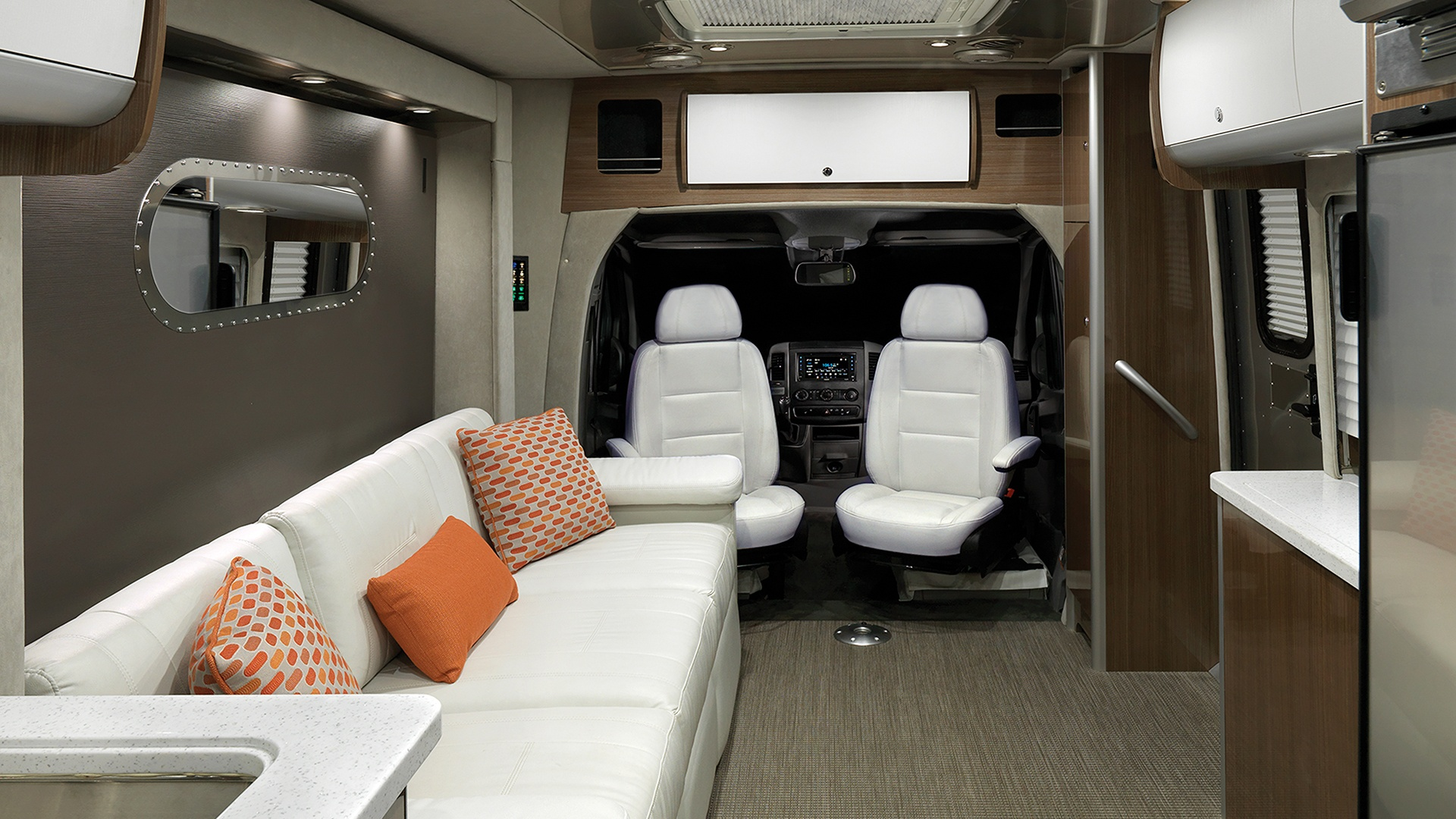 2019 Airstream Atlas™