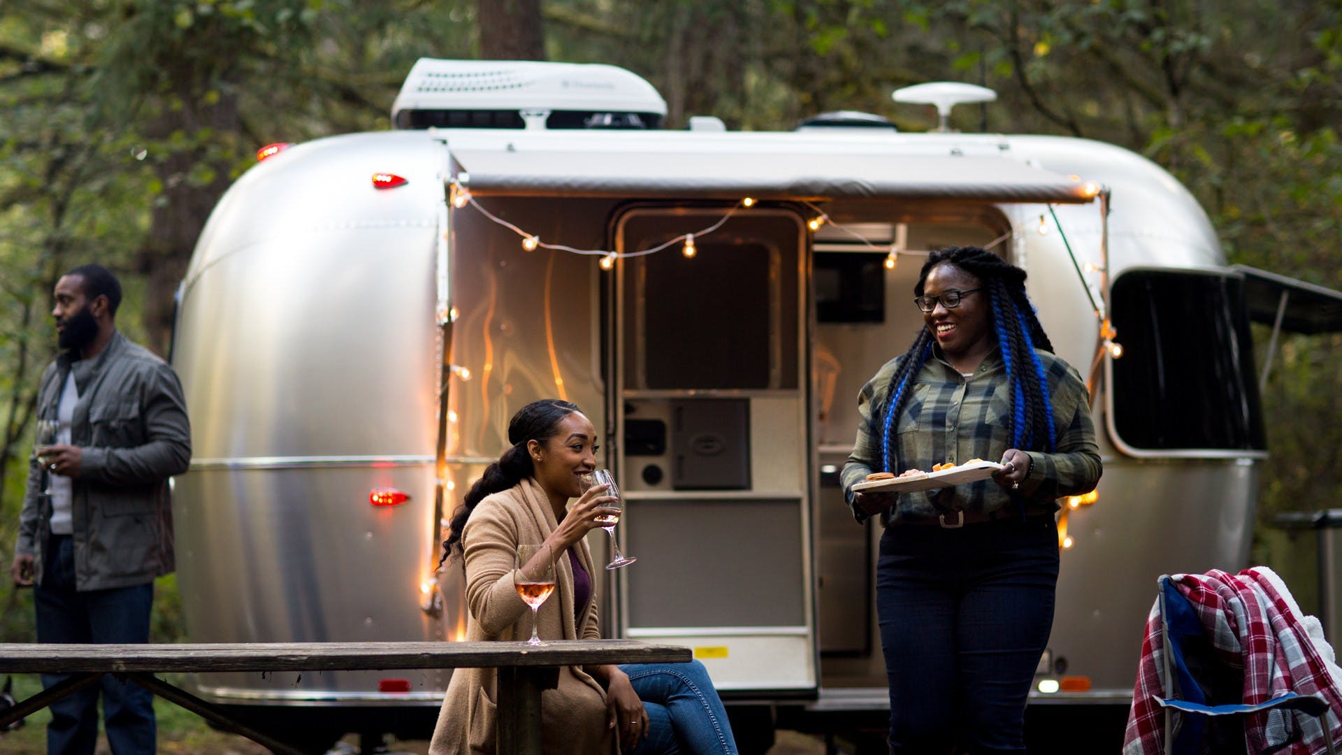 Airstream Travel Trailers >> What is an Airstream Bambi?   Travel Trailers   Airstream