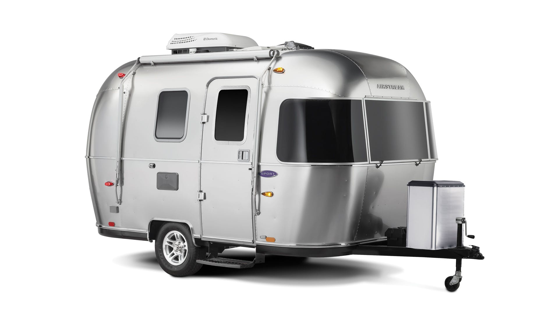 Airstream Travel Trailers >> What is an Airstream Bambi? | Travel Trailers | Airstream