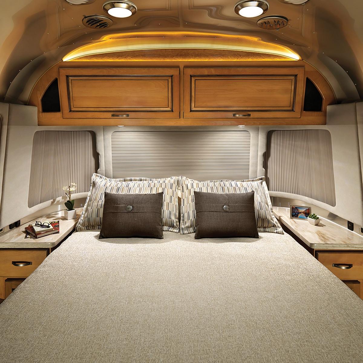 Merveilleux Airstream