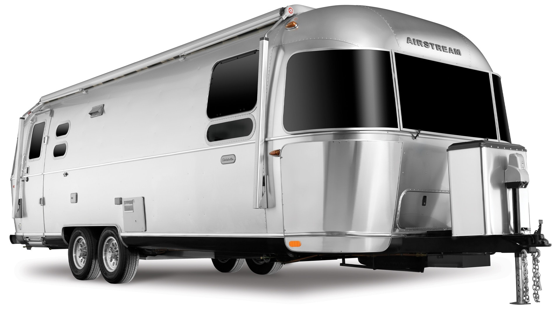 Globetrotter Travel Trailers Airstream