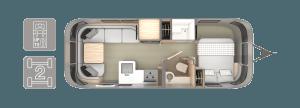 2019_Globetrotter_25FB_Floorplan_Web_Hori