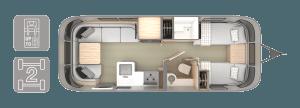AIRMKT_2018_Globetrotter25FB_Twin_Floorplan_Web_Horiz