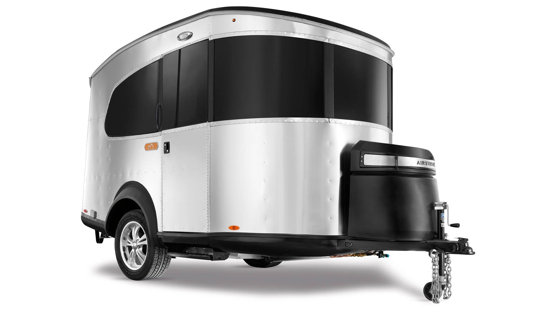 Airstream Travel Trailer >> Basecamp Travel Trailers Airstream