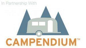 Campendium logo