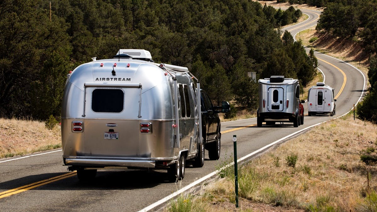 Dealer, Airstream Dealer Locator, Travel Trailers | Airstream