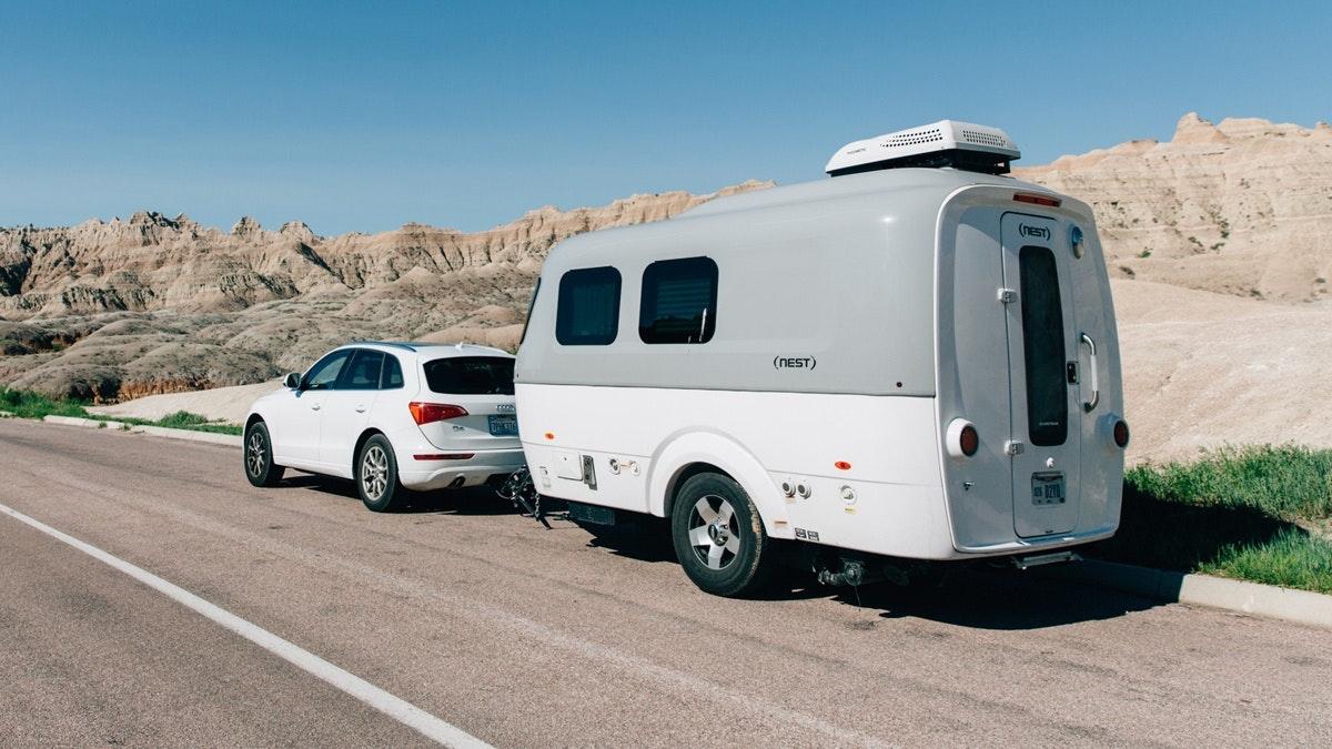 Airstream USA, Travel Trailers, Touring Coaches | Airstream