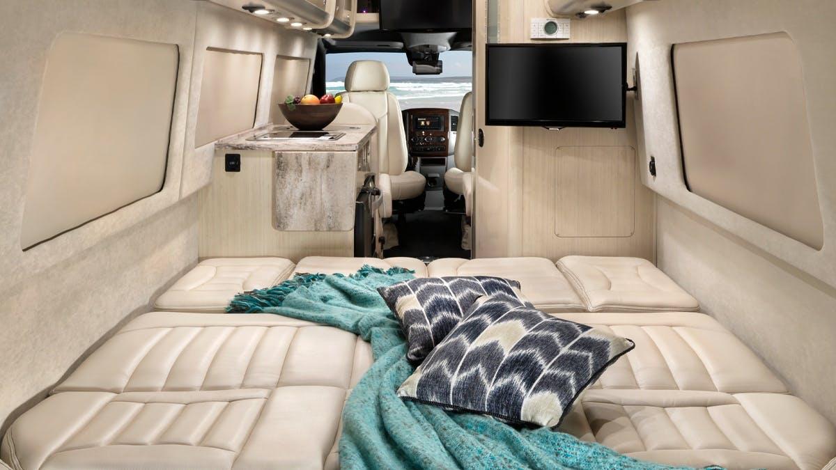 Interstate Lounge Interior