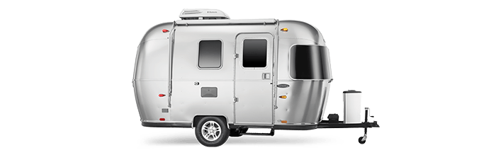 Airstream Travel Trailers >> Sport Travel Trailers Airstream