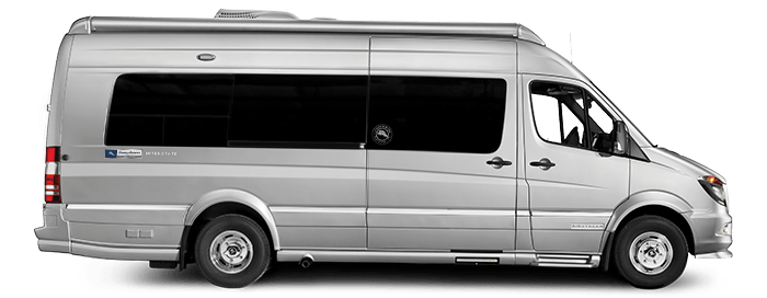 Mercedes Rv Van >> Touring Coaches Class B And C Luxury Mercedes Rvs Airstream