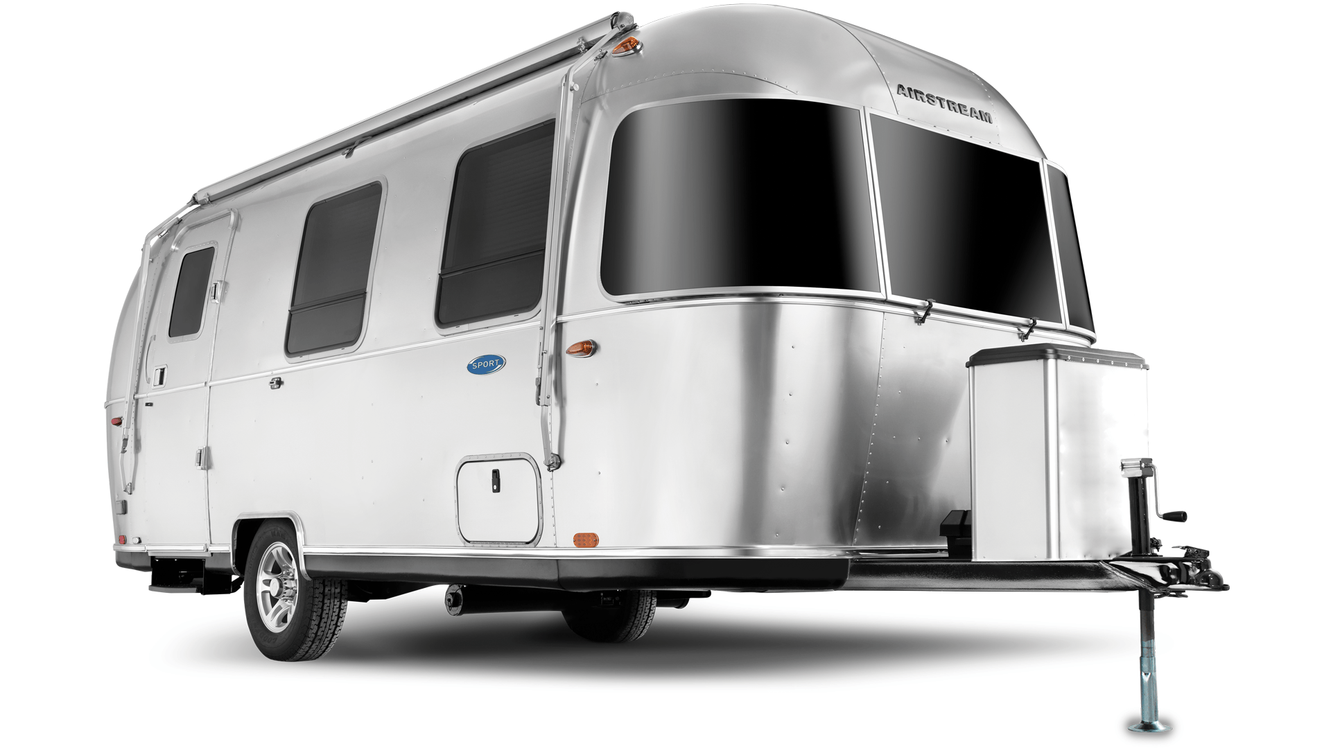 2019 Airstream Sport