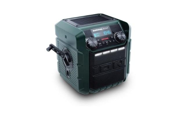 Emergency Weather Radio 1