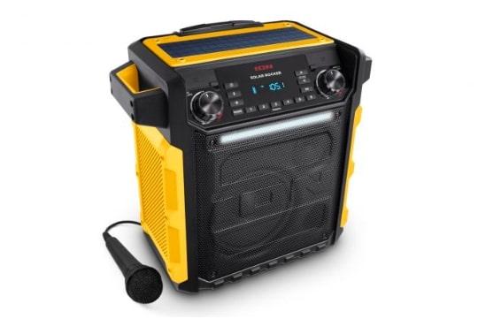 Emergency Weather Radio 2