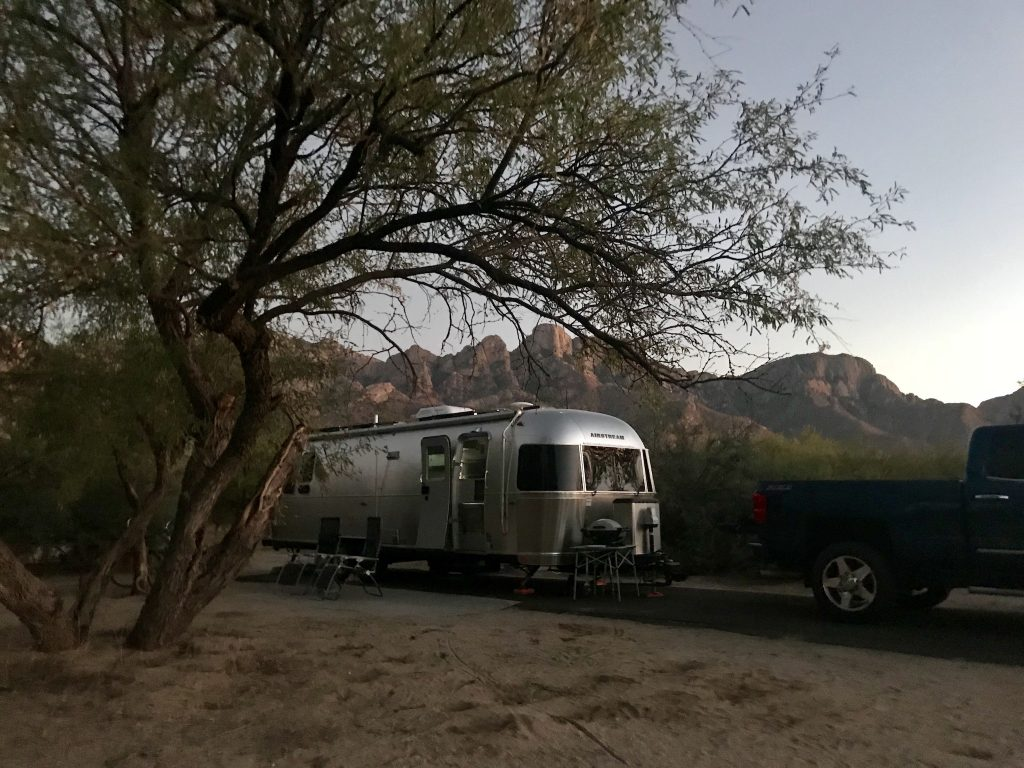 The Best Airstream Camping in May 2019 | Airstream