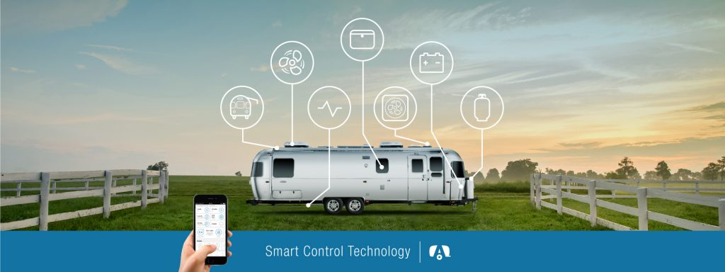 Airstream Classic Smart Control