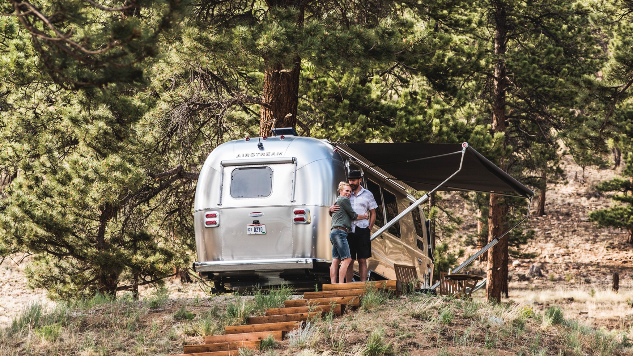 9 Reasons You Don't Want an RV (unless it's an Airstream)