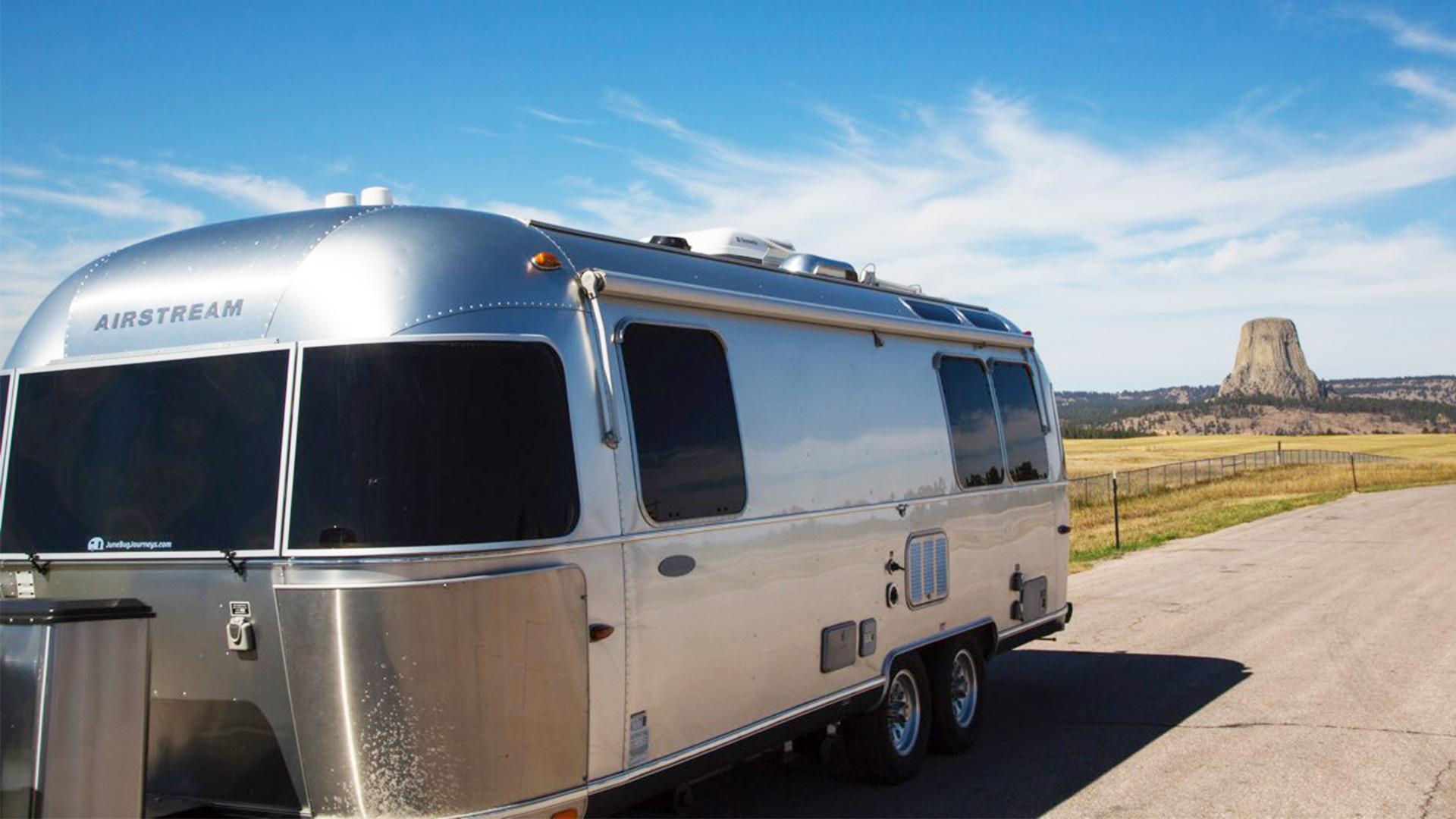 One Couple's Airstream Interstate Adventures - Airstream of