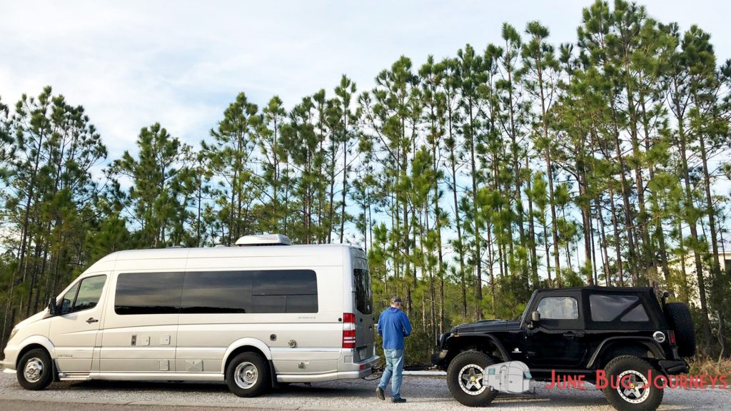 Airstream Interstate EXT Kevoian