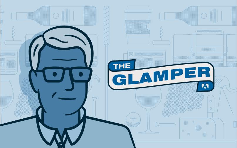 CTA - Glamper