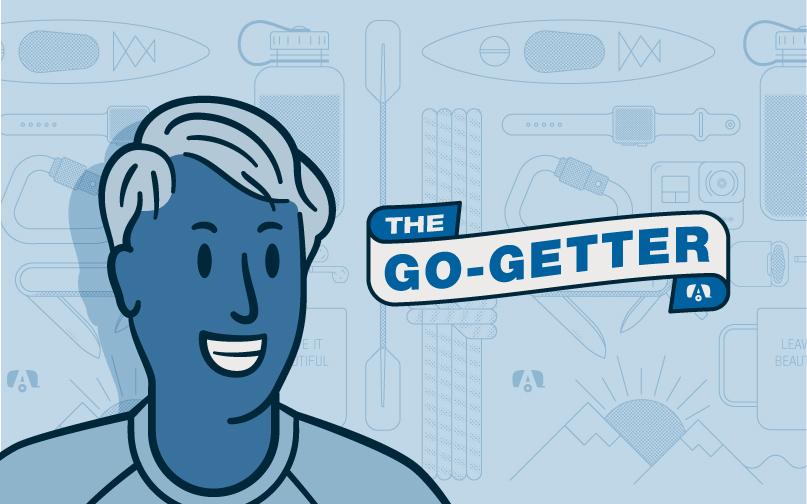 CTA - Go-Getter
