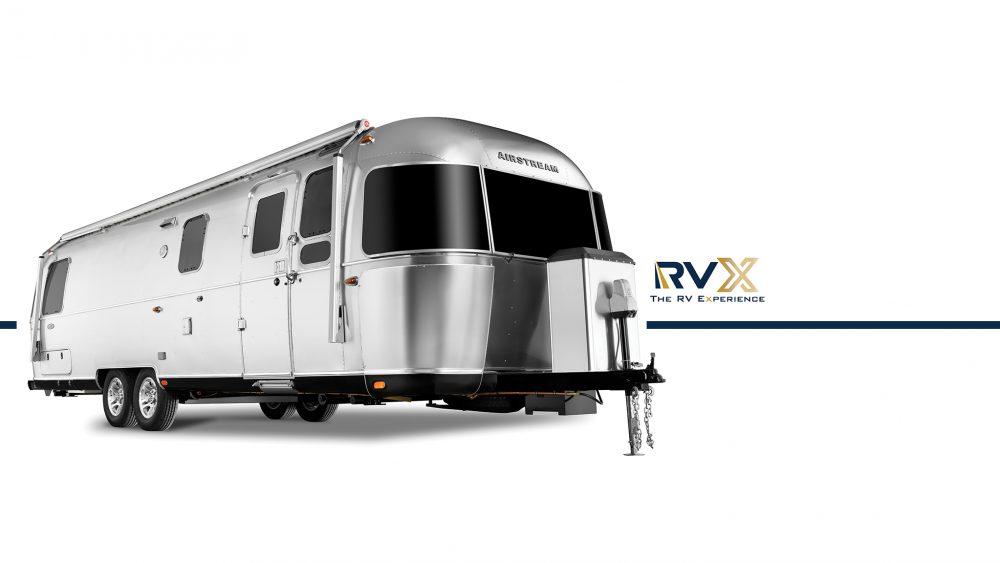 Airstream Classic RVX Award