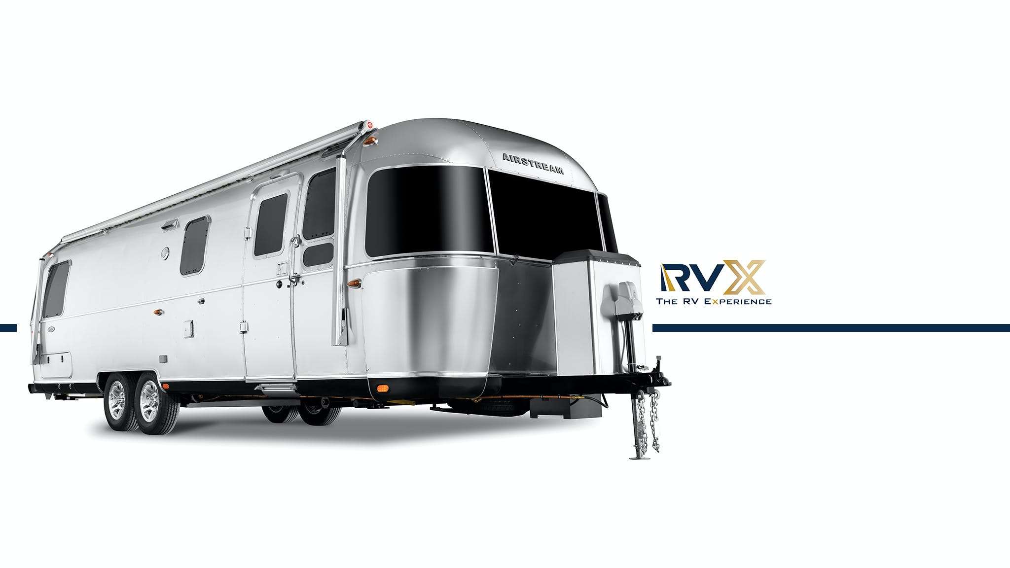 Airstream Classic RVX Award