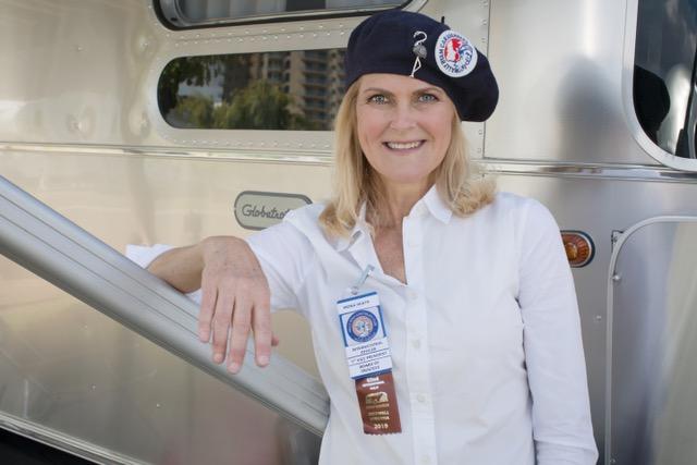 Mona - Airstream Ambassador
