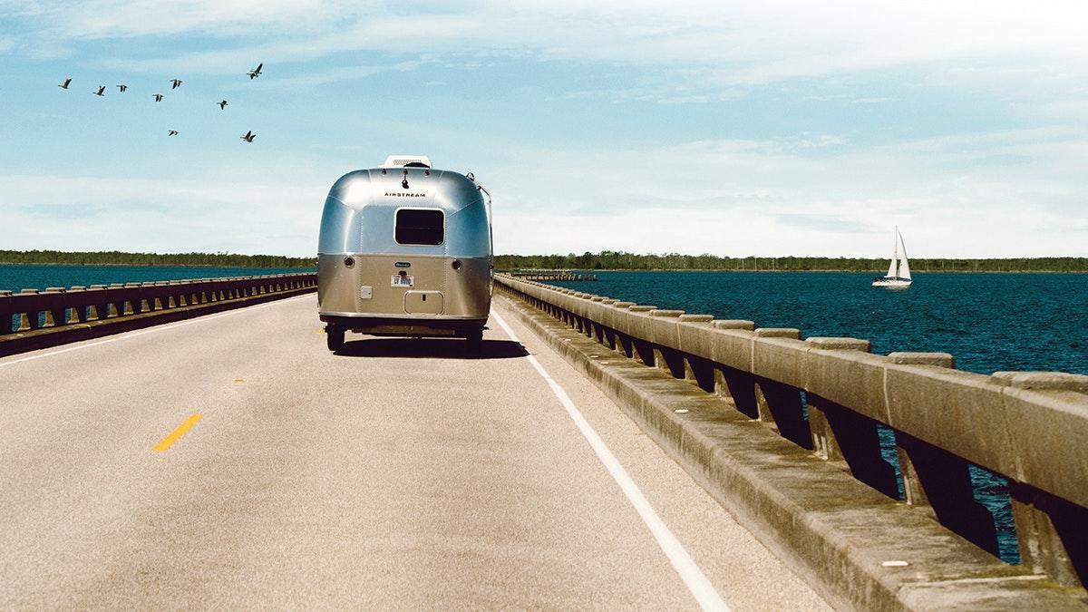 Bambi | Travel Trailers | Airstream