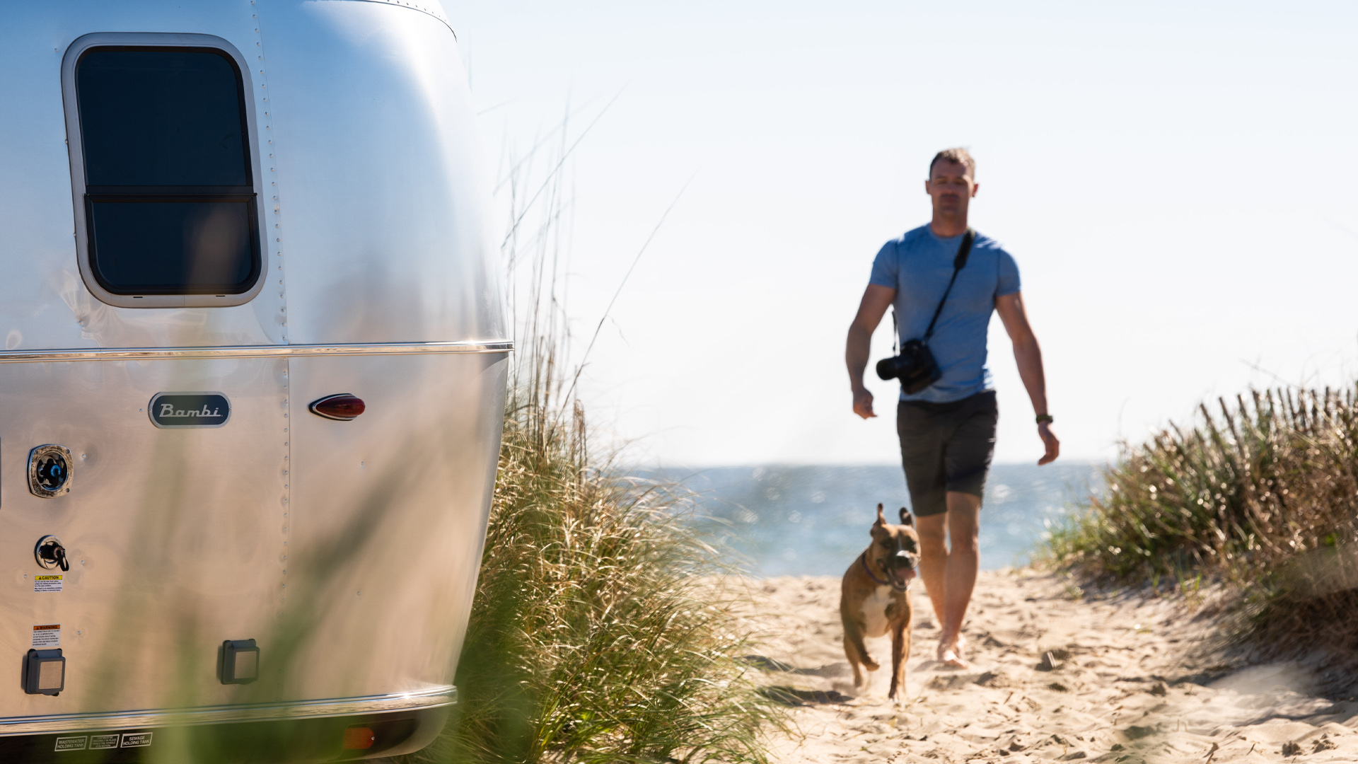 Bambi | Travel Trailers | Airstream