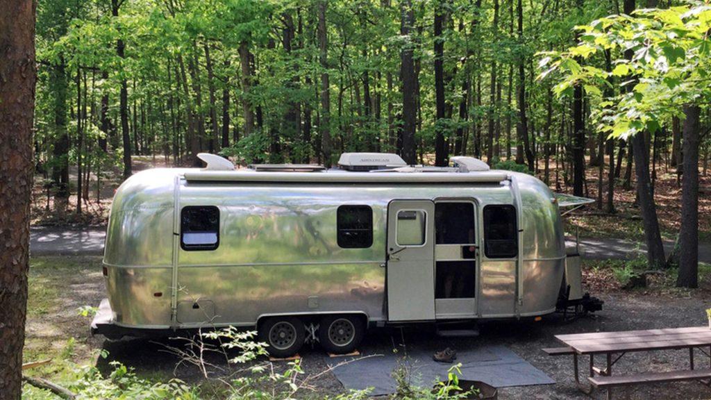 The Best Airstream Camping in June 2019   Airstream