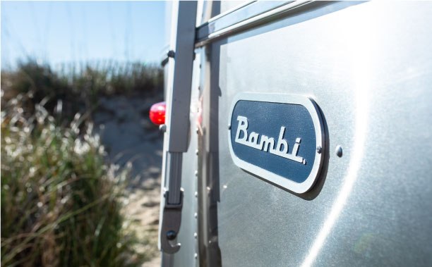 Bambi Badge